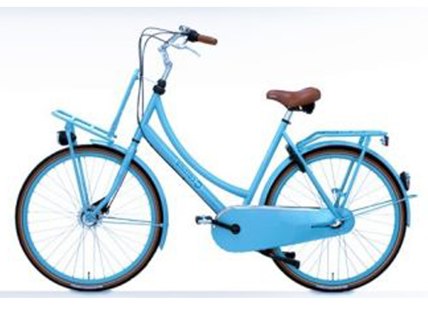 Cortina Citybike